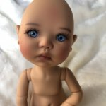 Саффи (Saffi), Пельмешка (Dumplings) от Meadow dolls тан