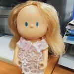 Продам редкую куколку производства Гонконг