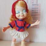 Продам винтажную малышку из серии Little Sophisticates made in Japan. Малышка 1967г.