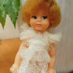 Продам редкую куколку