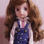 Продам куколку Duoding