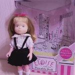Кукла Элоиза (Eloise)