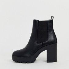 Куплю чёрные ботинки на SD