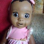 """Лувабелла,""""живая"""" кукла Шок цена! Снижение до 4000 на сутки"""