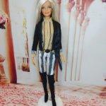 Коллекционная Barbie M.A.C.