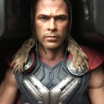 Thor/Age of Ultron/Тор/Эра Альтрона