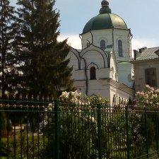 Поездка в Толшевский монастырь и бобровый заповедник