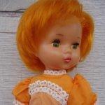 Кукла Ленигрушка Алина