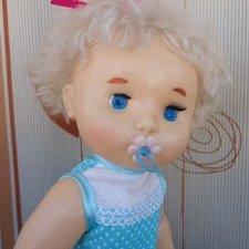 День сурка или Мне подарили куклу-2