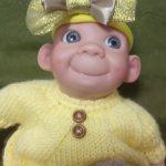 Одежда для кукол на игрушку