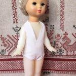 Боди для ивановской куклы