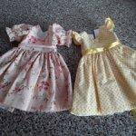 Два платья-одна цена! Два платья от Ольги — Gunujshka для куколок Готц.