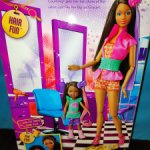 BARBIE SO IN STYLE S.I.S GRACE AND COURTNEY