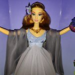 Goddess Of Spring Barbie 2000