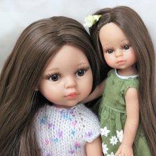 Сестрички - Кэрол и Эстела
