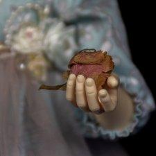 Принцесса Роза