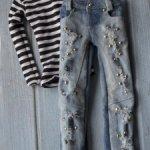 Лот одежды для dollshe fashion 44 - цена с доставкой