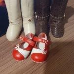 замечательная обувь для кукол Paola Reina и студии Cova