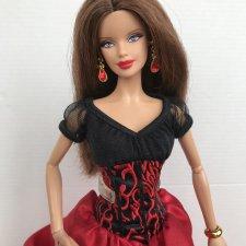 Барби Barbie Dancing with the Stars Paso Doble, 2011 год. Временная скидка!