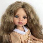 ООАК куклы Паола Рейна