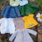 Одежда для Блайз и подобных кукол