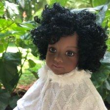 Куплю куклу Халли мини пал от Maru & Friends