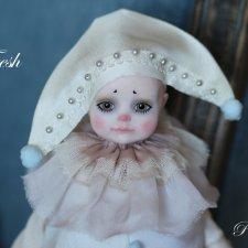 Кукла болтушка Fresh