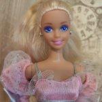 Evening elegance barbie 1990
