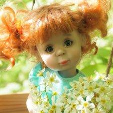 День рождения Миры. Флешмоб для куклодетей. АНОНС
