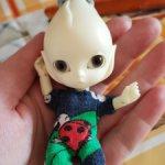 Продаю  BJD куклу RE от Doll-Zone.