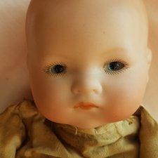 Малышка от Armand Marseille