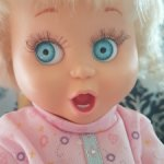 Сьюзи от Baby Face