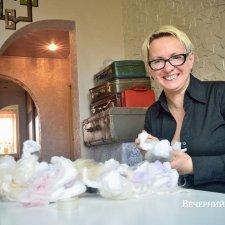 Наталья Ковалева о своем увлечении куклами и мишками