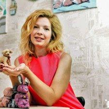 Мастер - кукольник Эмилия Пекун