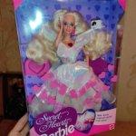 Barbie Secret hearts