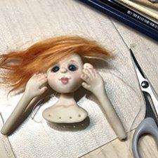 Как отдыхают кукольники