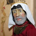 АБР ибн Абу-ль-Азрака Hudhay (Мужество) elfos de pep Catalá, Lamagik S.L.