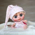 Куколка Biggers от испанского производителя Berjuan (4)