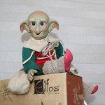 Эльф Ангус elfos de pep Catalá (Angus - Любовь), Lamagik S.L. (10)