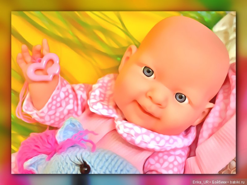 Baby-doll, 38 cm, by-Lisa-Jane, made-in-China?