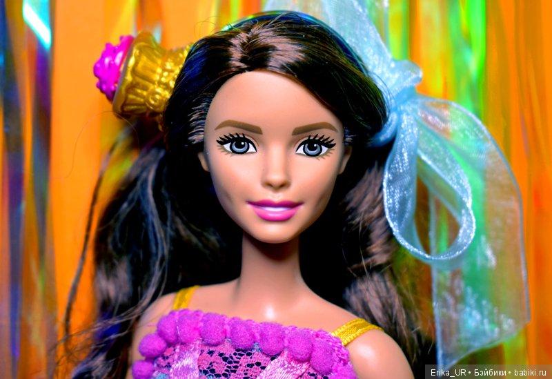 Тереза, yoga, Made-To-Move, Teresa, doll, 1/6, by-Mattel