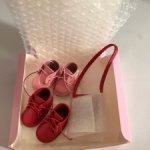 Продам обувь и сумочку для кукол Паола Рейна