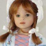 Куплю куклу Adela от Heidi Plusczok