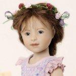 Куплю куклу Gerti Heidi Plusczok