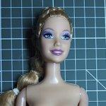 Голова от редчайшей Barbie Mariposa Butterfly Queen TOYS'Я'US Exclusive 2007