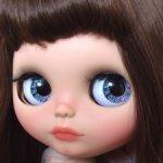 Очаровательная ,нежная малышка Блайз от автора Ilona-Toys