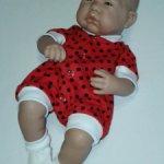 Песочники на кукол 42 см