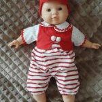 Кукла Ману 36 см от Паола Рейна(Paola Reina)СКИДКА(было 999)