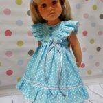 Платья на кукол Gots (Готс)