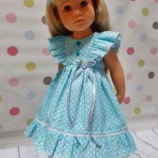 Платья на кукол Gotz (Готс)